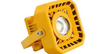 Ex-Schutz LED Scheinwerfer P1