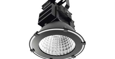 LED Industrie-Hallenstrahler