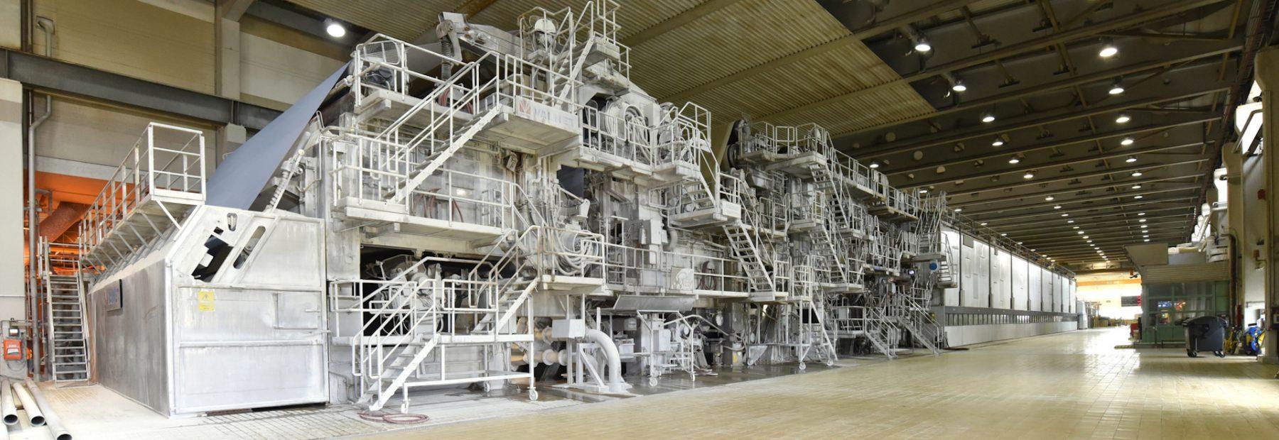 Unterschiedliche industrielle Anwendungen